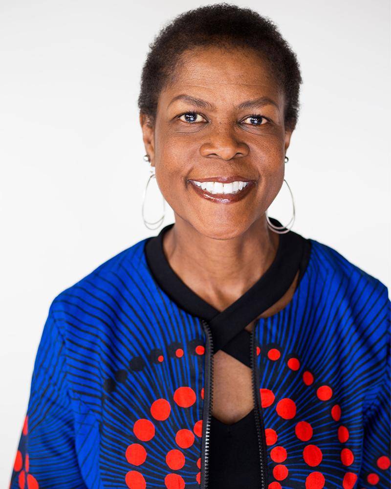 Dr. Debbie Mixon-Mitchell