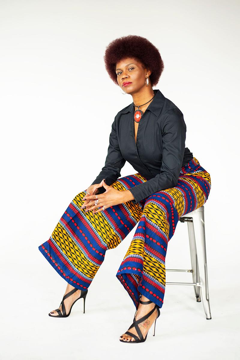 Rev. Dr. Dawn Riley Duval